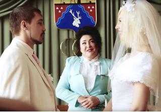 «Пьяная любовь»: неожиданно смешной клип Димы Билана про беспощадную русскую свадьбу