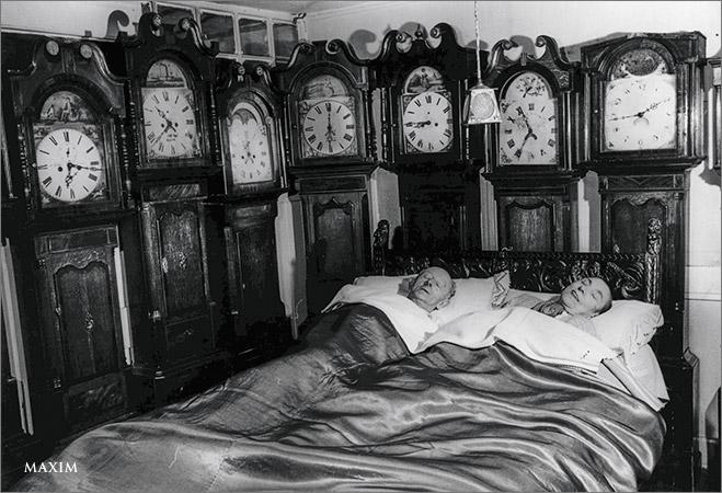 Фото №2 - Проснись и спи. Как высыпаться за 4 часа в сутки