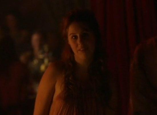 Фото №4 - Актриса из «Игры престолов» оказывает секс-услуги на дому