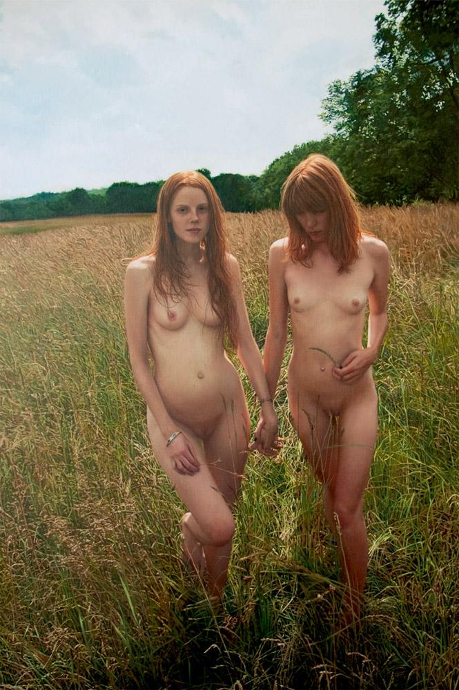 Фото №11 - 12 поразительных картин, притворяющихся фотографиями