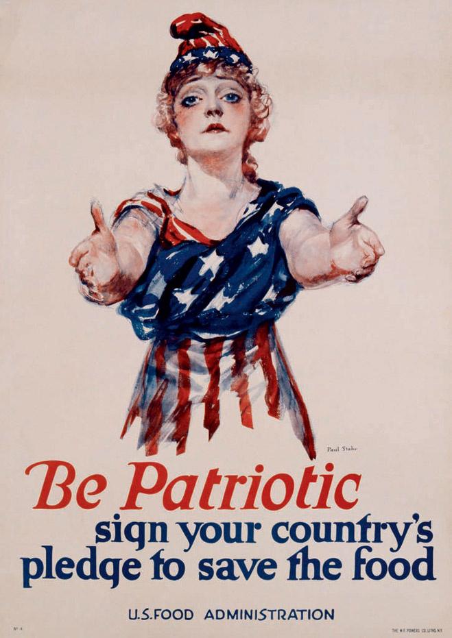 Что такое патриотизм и почему мы должны любить нашу Родину