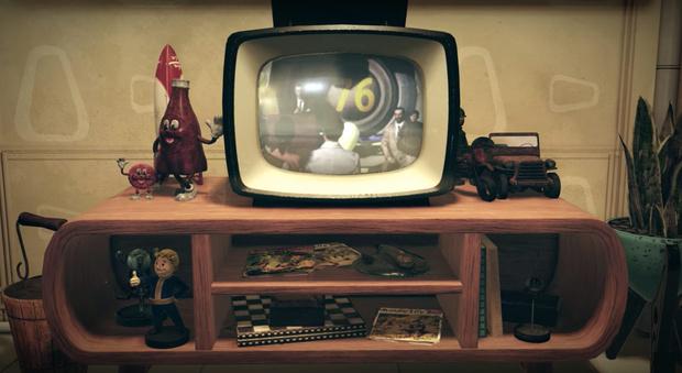 Фото №2 - Вышел официальный тизер нового Fallout