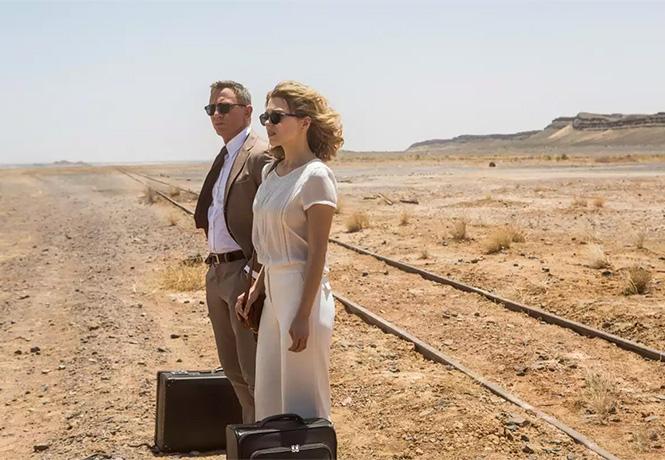 Фото №1 - 10 причин смотреть и не смотреть «Агент 007: Спектр»