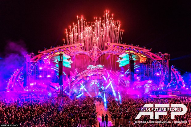 Фото №1 - Alfa Future People объявил артистов техно-сцены