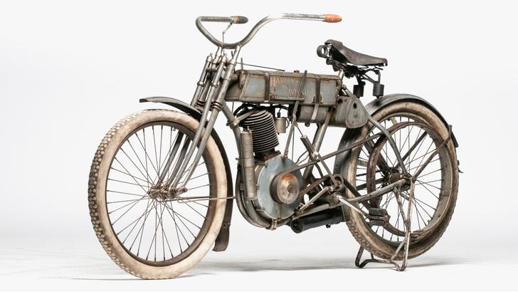 Фото №9 - Где купить раритетный мотоцикл