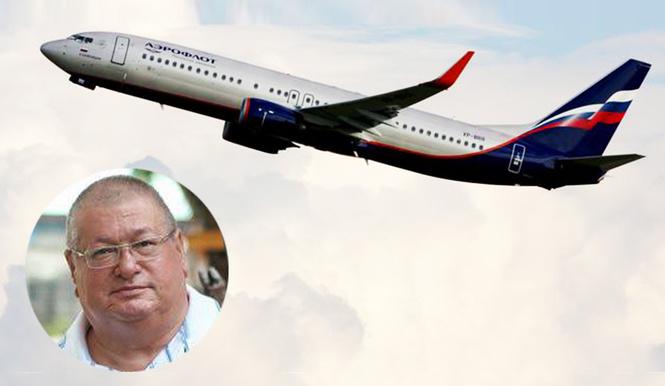 Рассказ пассажира рейса Москва — Бангкок, пережившего турбулентное падение