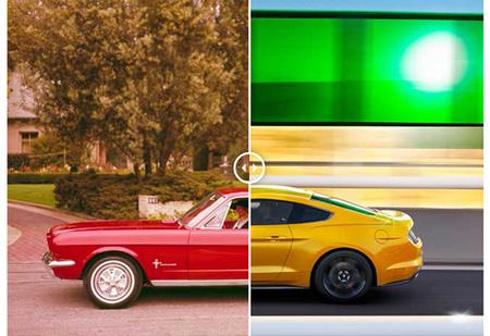 Фордоморфозы! 4 самых знаменитых модели Ford — тогда и сейчас