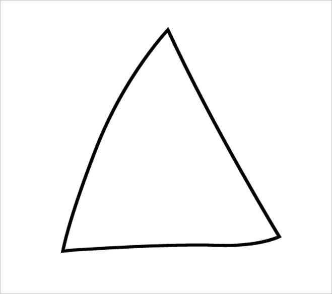 Два квадрата, вписанные в параллелограм