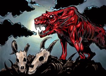 Фото №2 - Кракен, чупакабра и еще 6 невероятных существ из криптозоологии