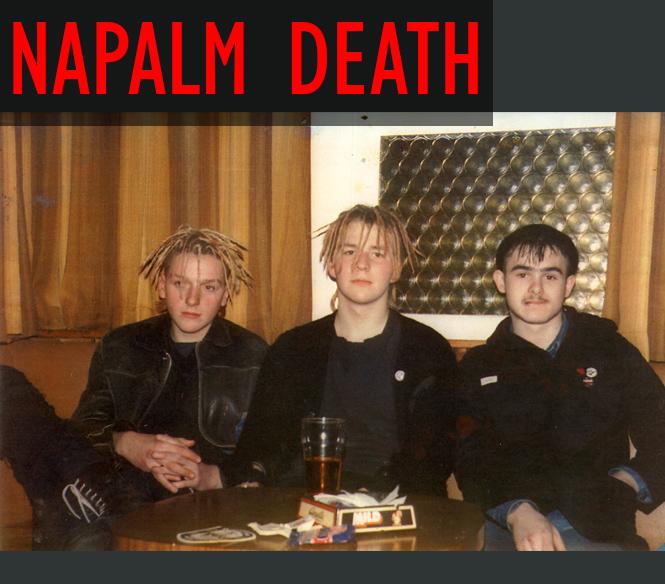 Фото №22 - Когда знаменитые группы были молодыми и смешными: 23 желторотые фотографии