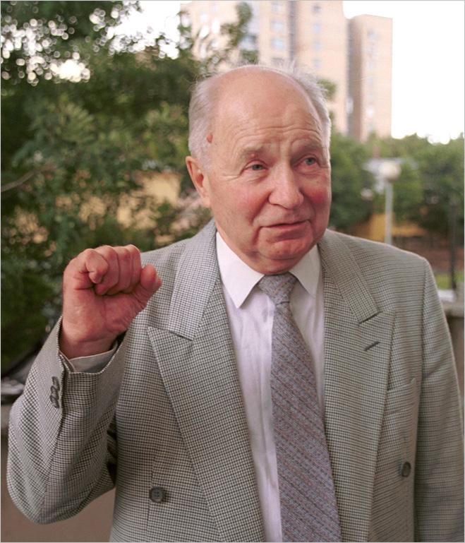 Владимир Ажажа