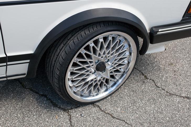 Фото №5 - 25 необычных колес