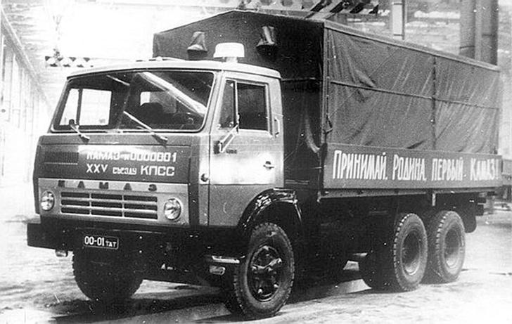 Фото №3 - Советские бренды, покорившие Запад