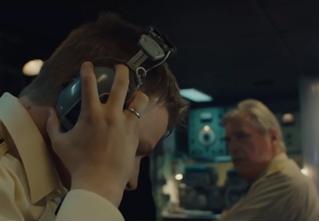 Европейцы сняли фильм про подлодку «Курск», трейлер уже прибыл
