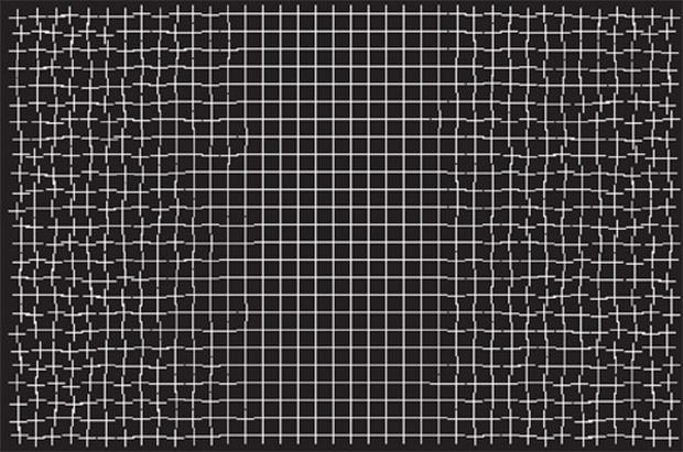 Фото №5 - Умелые глюки. Лучшие оптические иллюзии