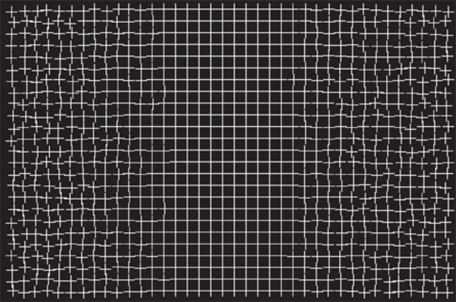 Умелые глюки. Лучшие оптические иллюзии