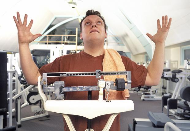 Фото №1 - 6 разновидностей диет и все, что мужчина должен о них знать