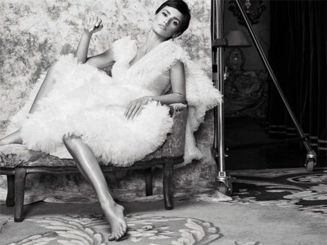 Фото №6 - 15 знаменитых актрис, которые когда-то были балеринами