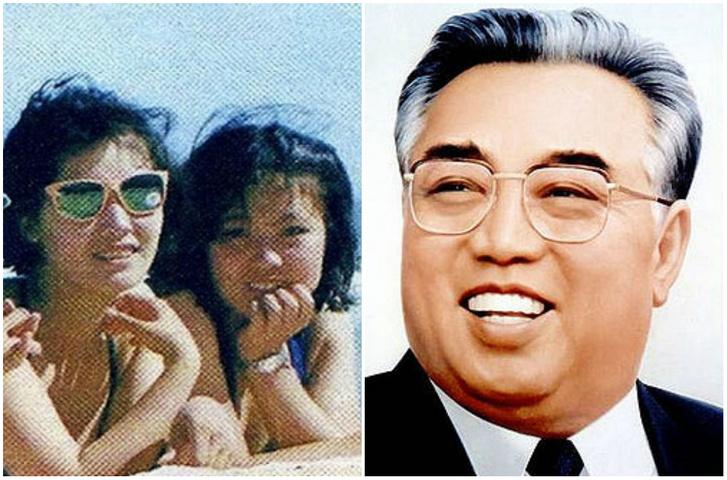 Фото №1 - Рекламные фото из Северной Кореи, заманивавшие на отдых граждан СССР