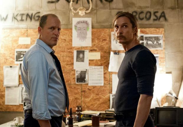 Фото №2 - Долгожданные новости о третьем сезоне «Настоящего детектива»