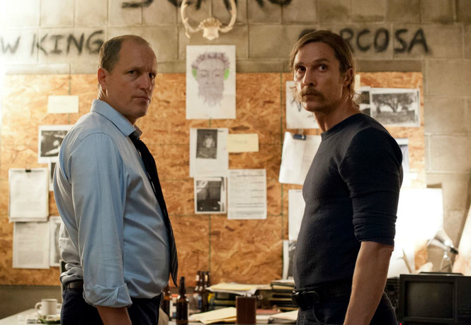 Долгожданные новости о третьем сезоне «Настоящего детектива»