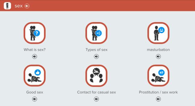 Фото №2 - В Германии появился обучающий сайт для туристов, как заниматься сексом с местными жителями
