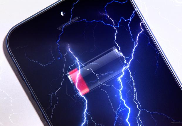 Фото №1 - Как максимально быстро зарядить iPhone