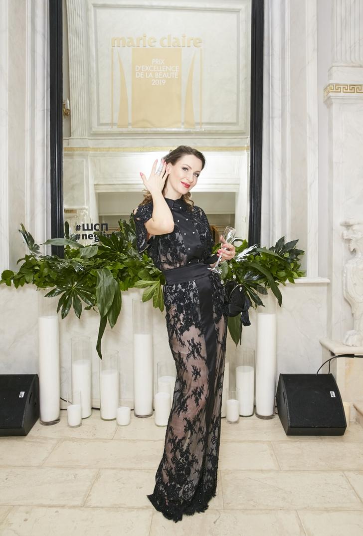 Фото №1 - Журнал Marie Claire вручил награду лучшим бьюти средствам года