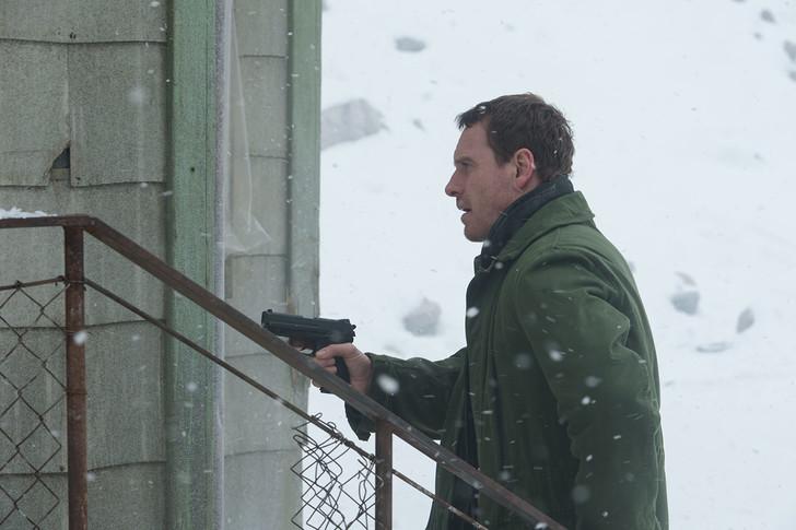 Фото №3 - Не так плох «Снеговик», как его малюют! Оправдательный приговор новому фильму с Фассбендером