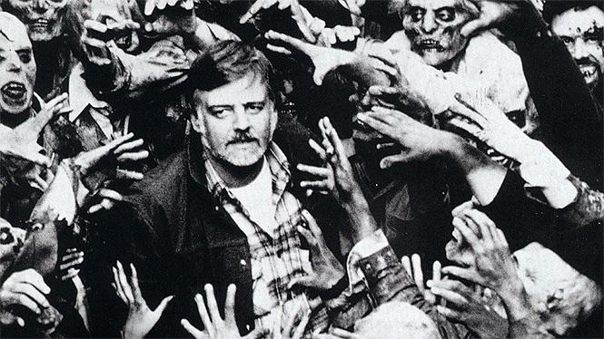 Фото №1 - Умер папа всех зомби Джордж Ромеро