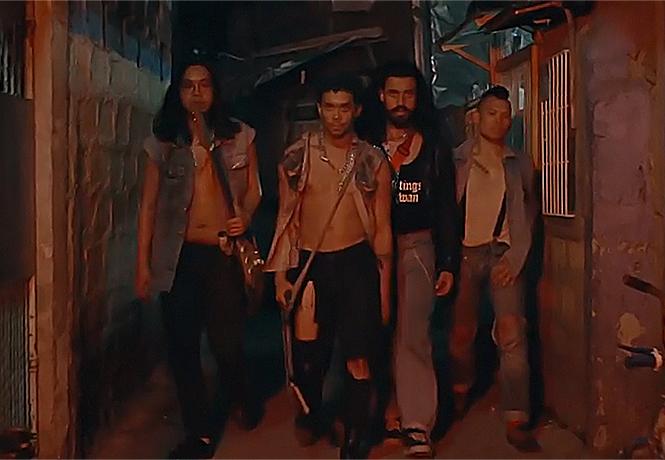 Фото №1 - The Prodigy анонсировали альбом и выпустили новый клип!