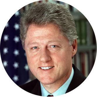 Фото №9 - 9 президентов США, замешанных в секс-скандалах