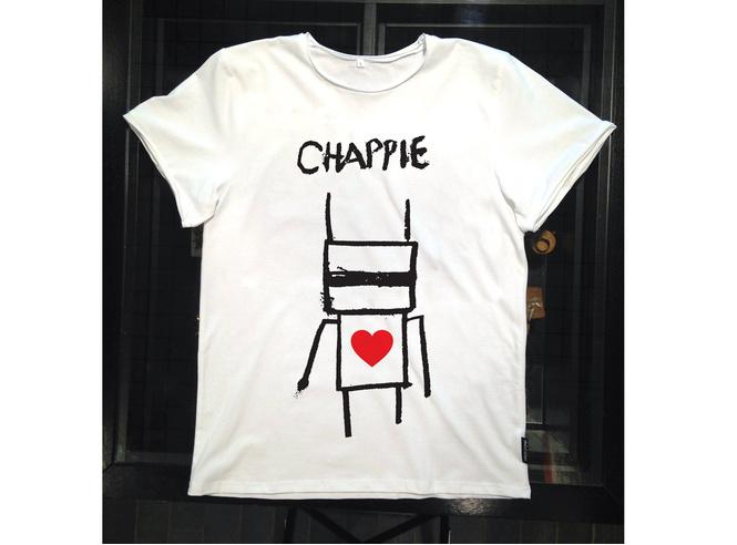 Чаппи: терминатор с душой человека