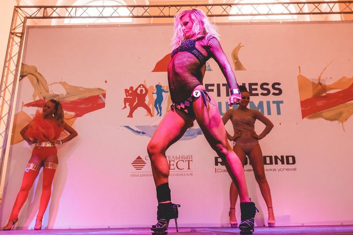 Фото №3 - Культурный спорт на FITNESS SUMMIT 2014