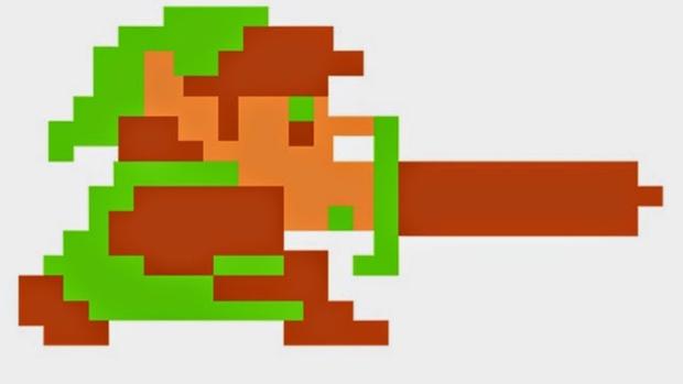 Фото №15 - Смотри, как их потрепало время: герои видеоигр тогда и сейчас!