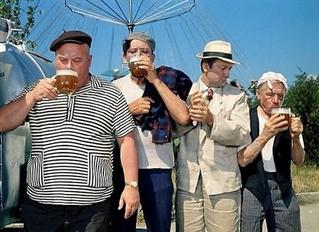 Reuters: из-за чемпионата мира в Москве дефицит пива