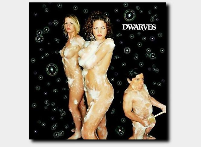 Фото №23 - 35 самых сексуальных обложек рок-альбомов