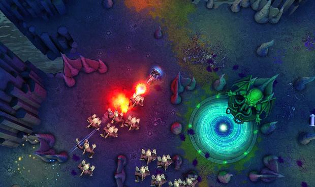 Фото №6 - Орки во Вселенной: Battlefleet Gothic: Armada 2 и другие главные игровые новинки месяца