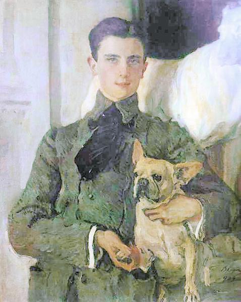 Фото №3 - Князь-киллер: правдивая история убийцы Распутина