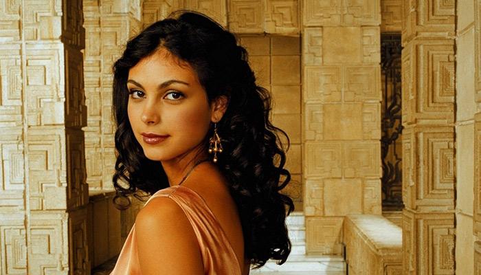 Фото №1 - 25 самых сексуальных актрис сериалов. Часть третья
