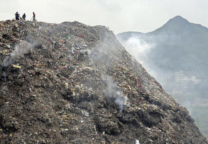 Фото №7 - Легализация отходов: краткая история мусора от древности до наших дней