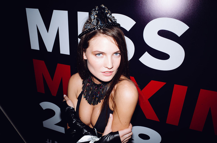 обладательницей почетного титула Miss MAXIM 2018 стала обворожительная Екатерина Киселева из Новосибирска