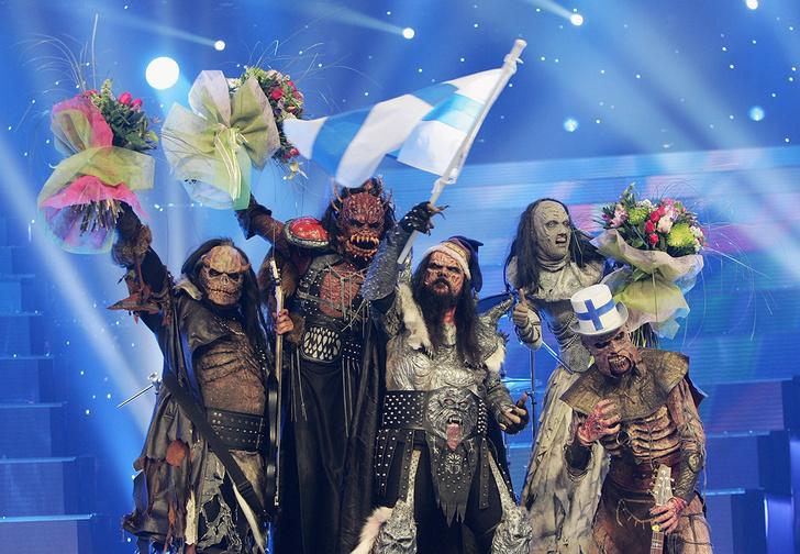 Фото №1 - 12 фактов о «Евровидении»