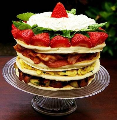 Картинки тортиков для женщин торт в