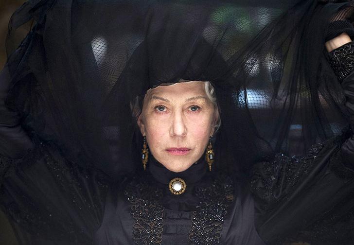 Фото №1 - Зловещий трейлер хоррора «Винчестер. Дом, который построили призраки»