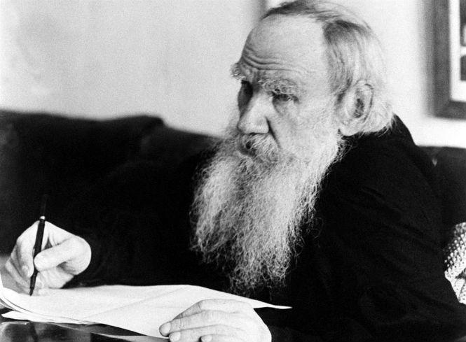 Фото №1 - 7 малоизвестных фактов о Льве Толстом
