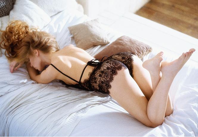 Украинская порноактриса раскрыла самые сокровенные тайны профессии