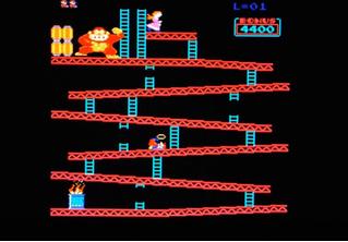 Archive.org опубликовал коллекцию игр ручных консолей 80-х годов