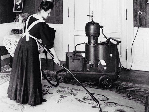 А ты знал, что Пушкин и газовая плита — ровесники?