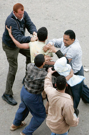 Фото №9 - Все, что «неверному» нужно знать об исламе